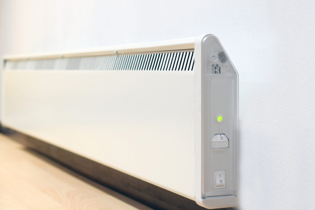 Electric heating is cheap and efficient. Why doesn't SAP reflect ...